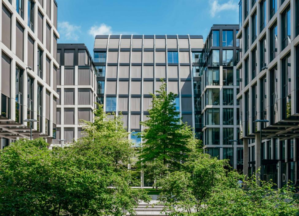 Moderní kanceláře k pronájmu, Praha 1 - 127m² 1
