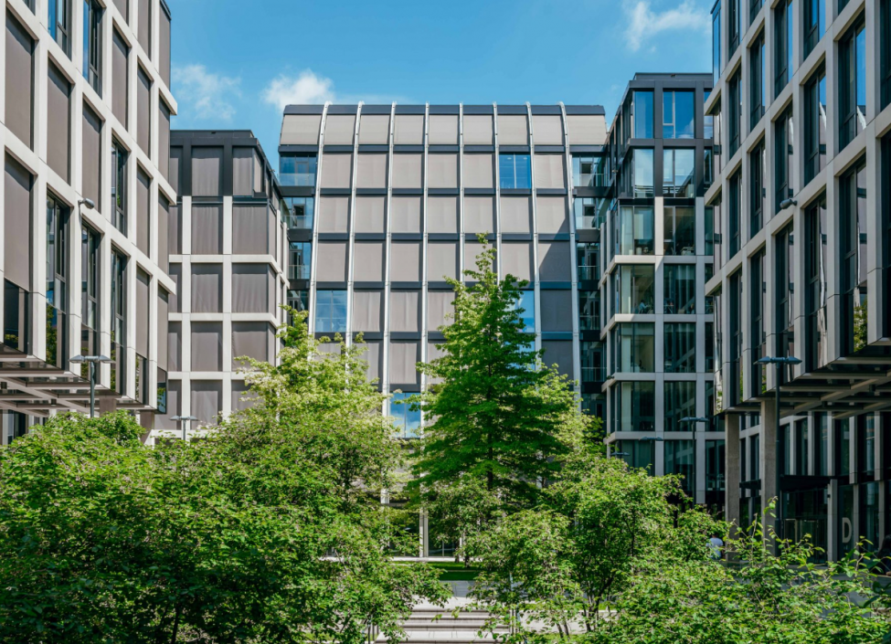 Modern office spaces for rent, Praha 1 - 153m² 1
