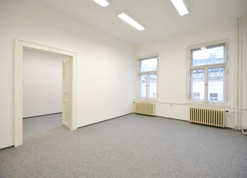 Kancelář na pronájem Praha 1 - 69m 1