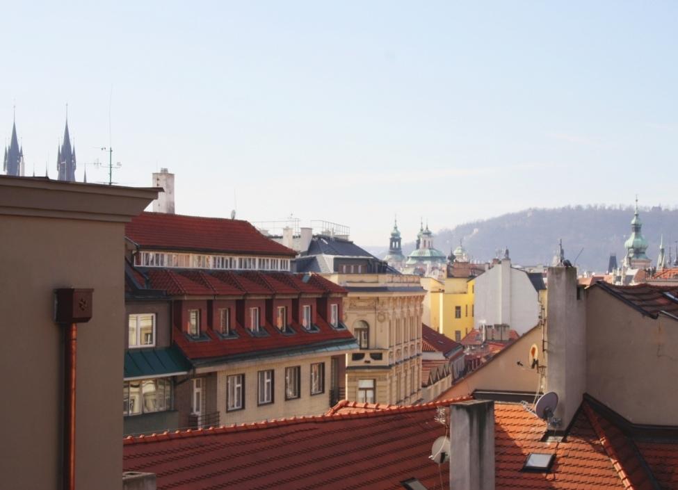Bydlení na Praze 1 69m 0