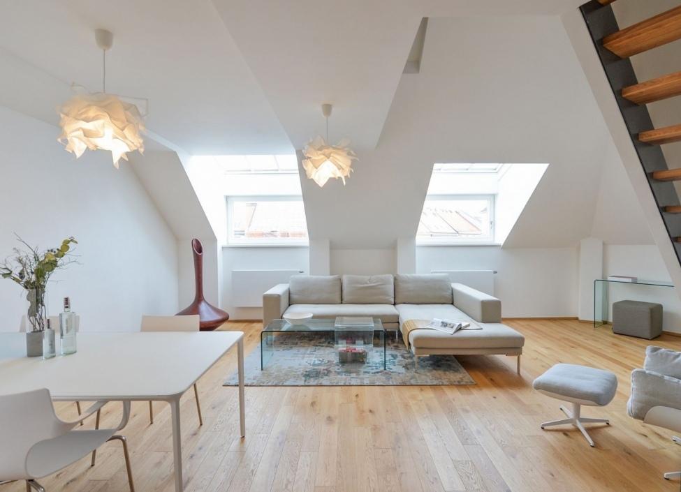 Prodej bytu Praha 6 - 131m 0