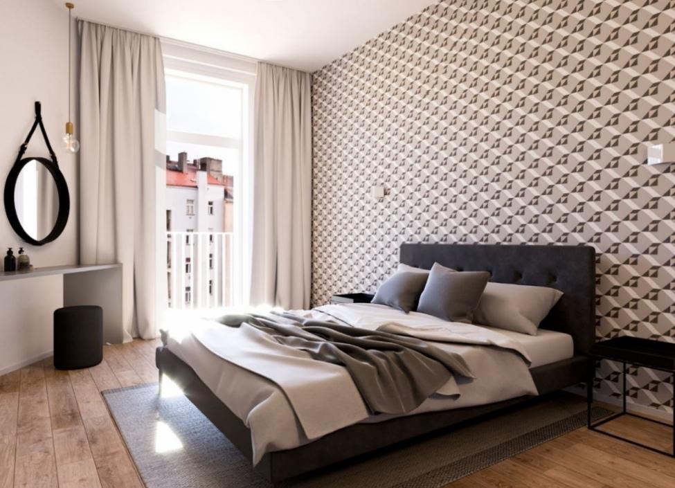 Luxusní byt k prodeji Praha 57m 0