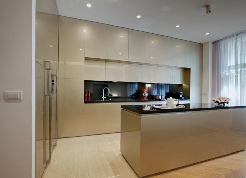 Luxusní byt v centru 114m 0