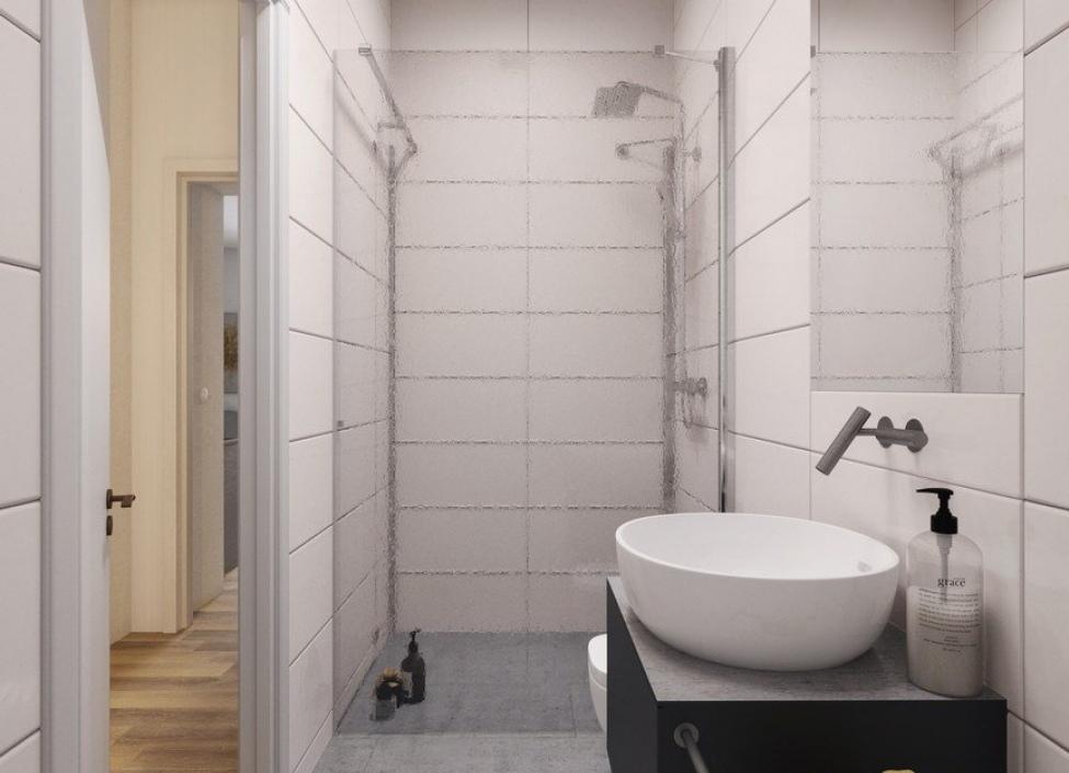 Byt na prodej - Praha 8 - Libeň - 49m 1