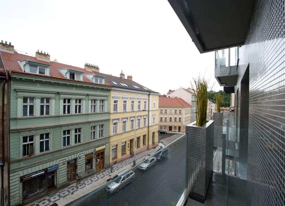 Byt k pronájmu Praha 3 - 61 m 1