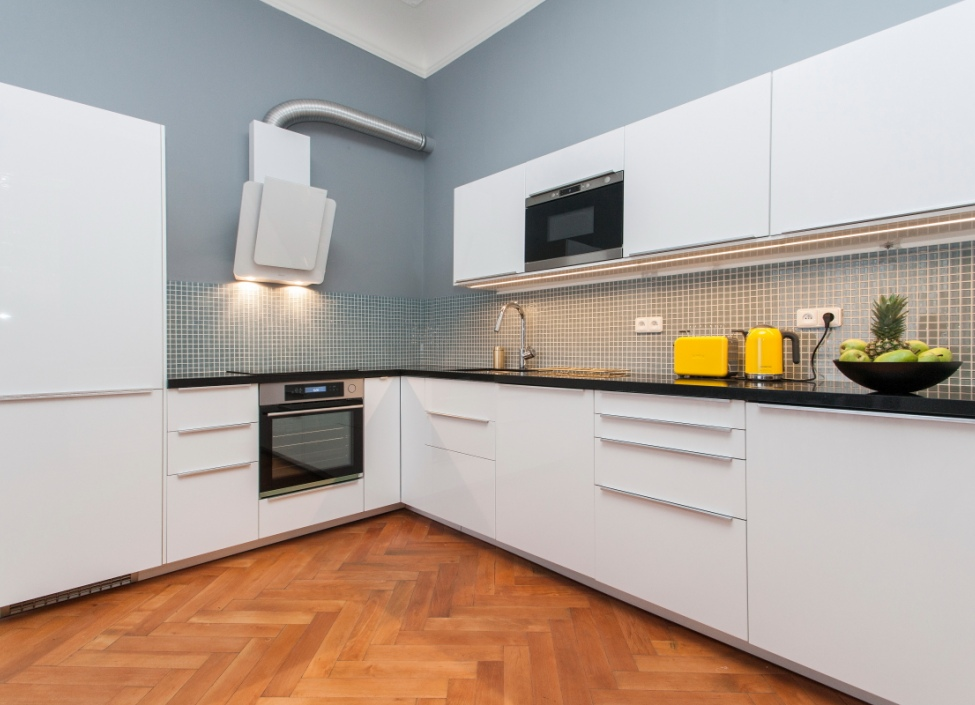 Luxury apartment for rent Prague 1 - New Town 117m 0