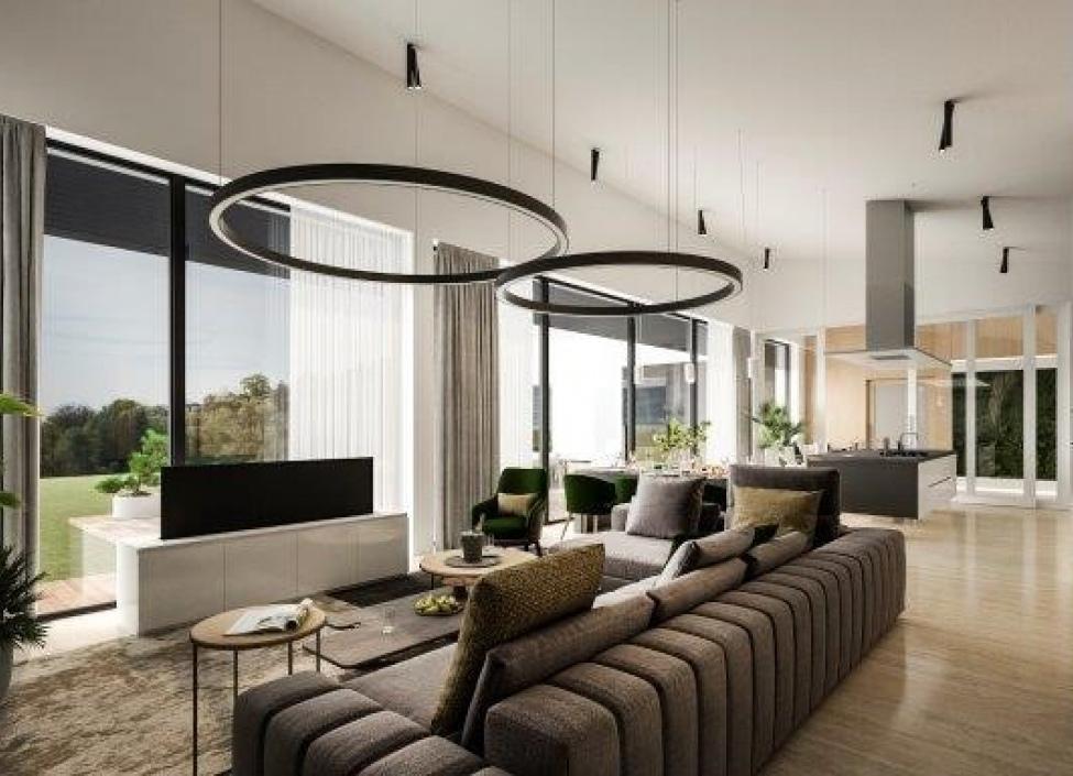 Luxury villa for sale - Prague - zapad - 632m 1