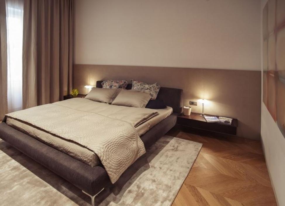 Luxusní byt v centru 114m 1
