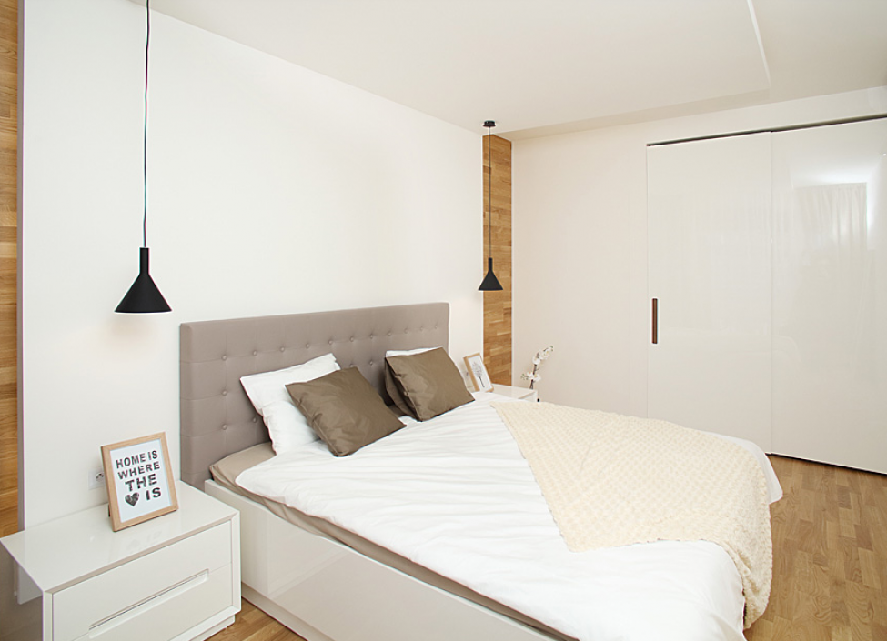 Luxusní byt Praha 7 - 480m 0