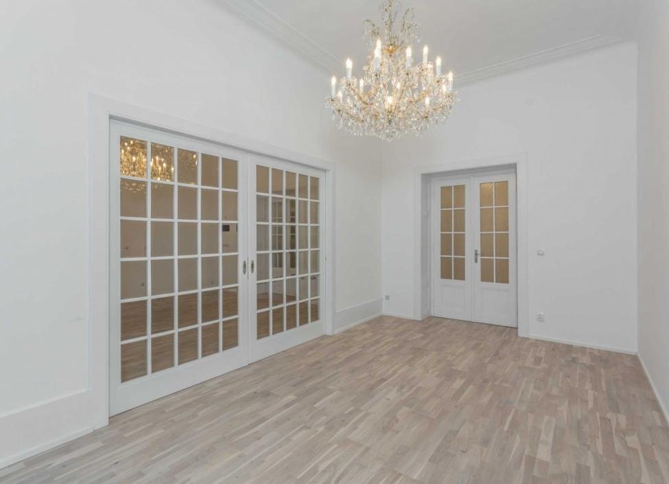Luxusní byt na prodej Nové Město - 146m 0
