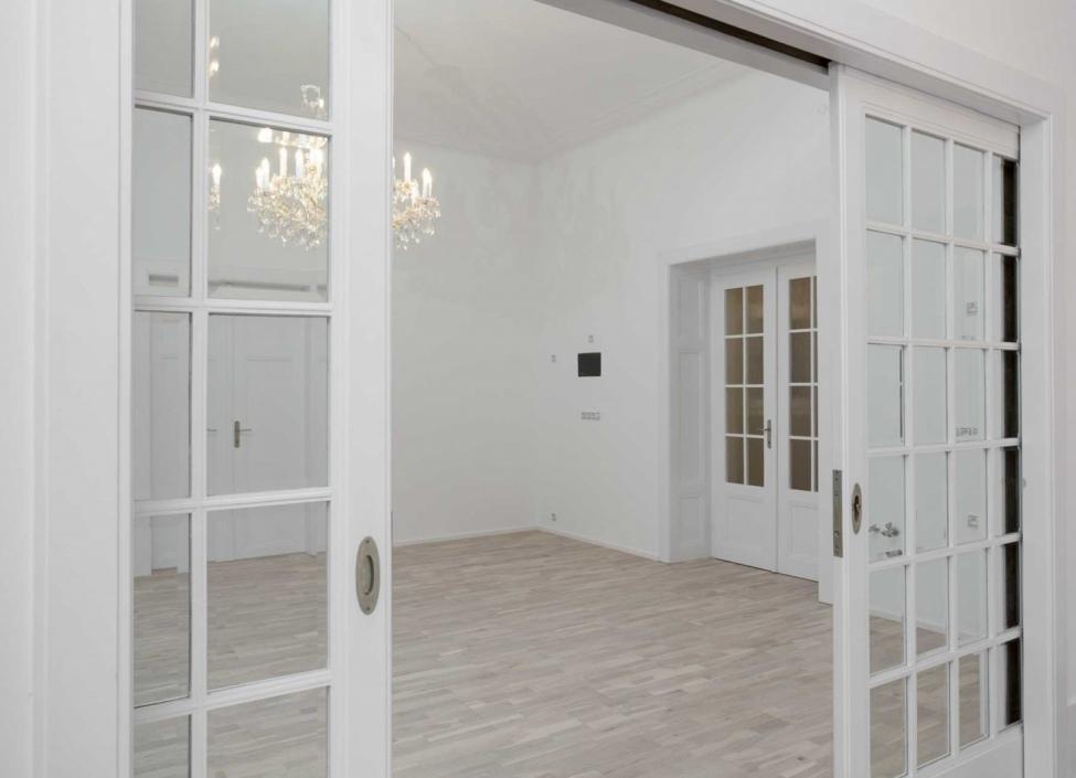 Luxusní byt na prodej Nové Město - 146m 1