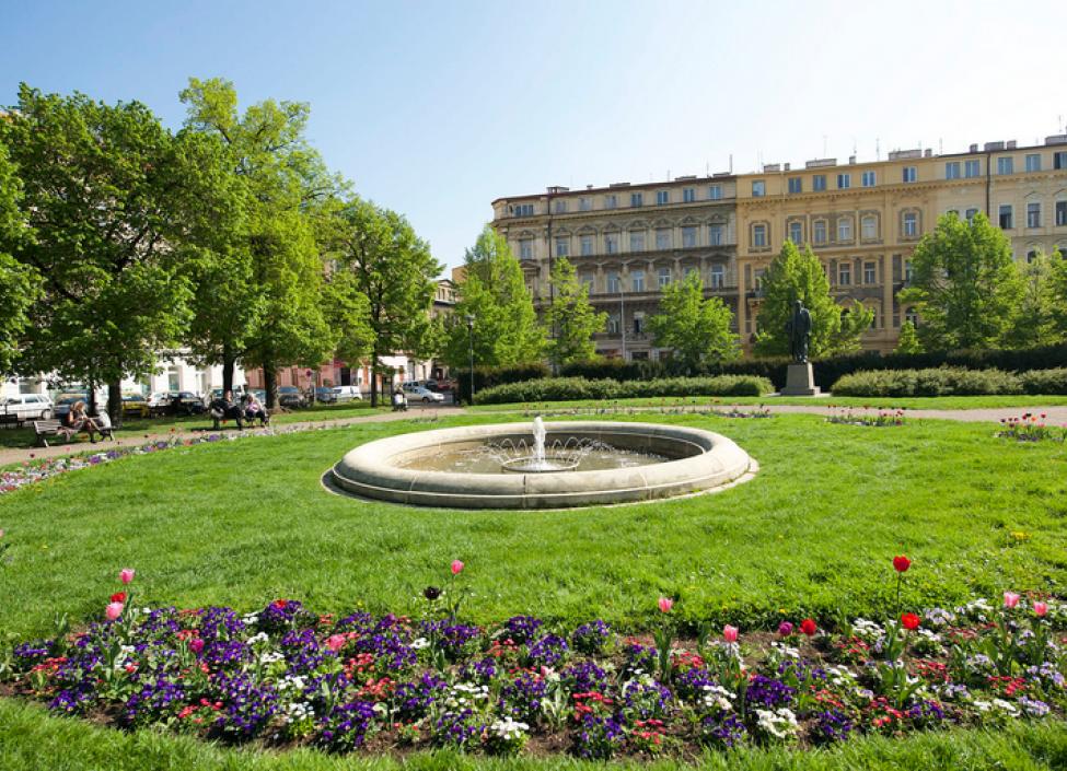 Luxury apartment for sale Anděl 172m 1