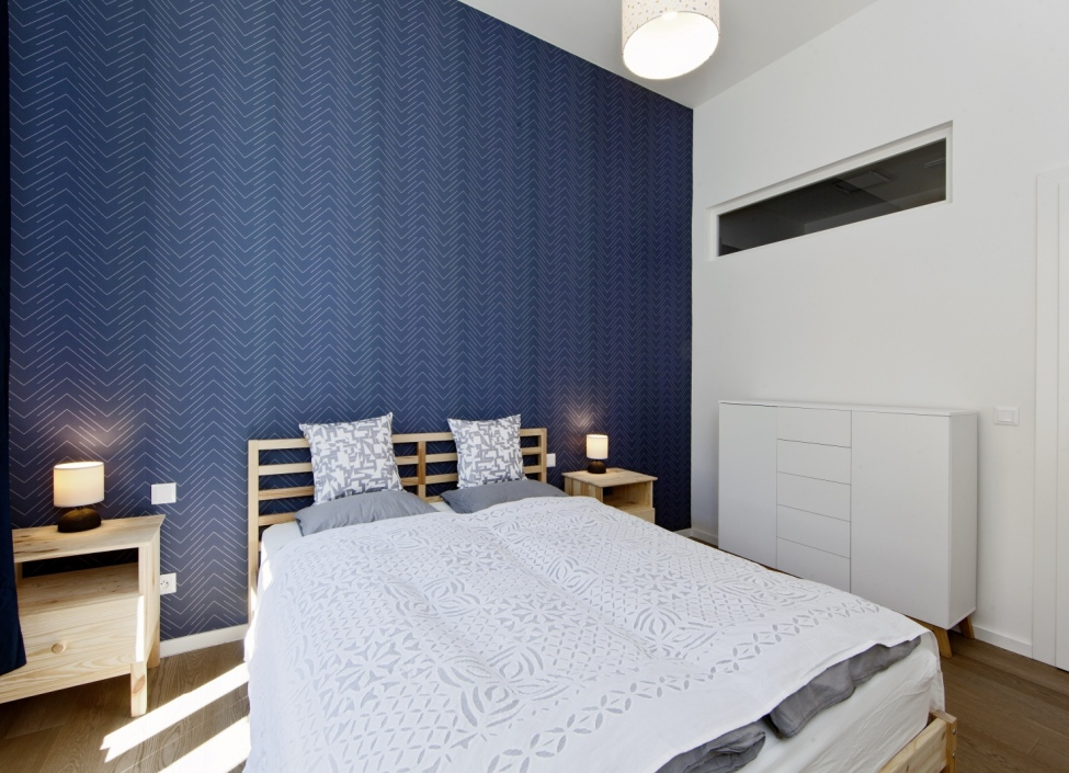 Luxusní byt na pronájem-47m 1