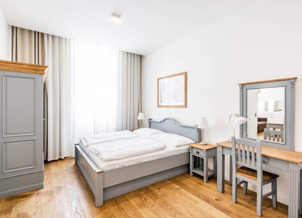 Luxusní byt na pronájem - Praha 1 - Nové Město - 75m 1