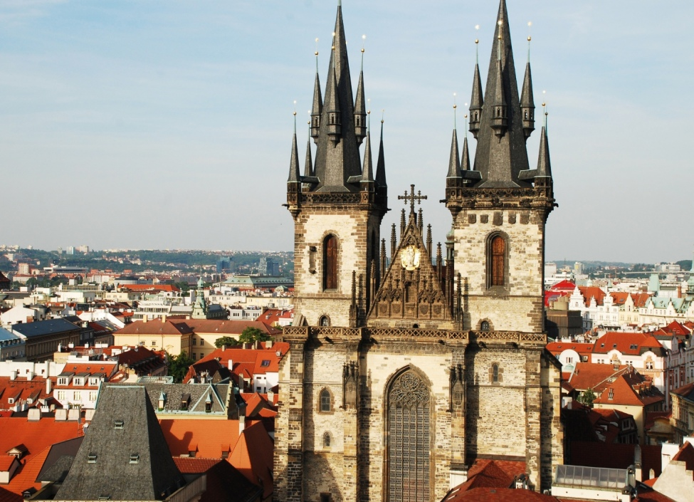 Office for rent Praha 1 - 375m 0
