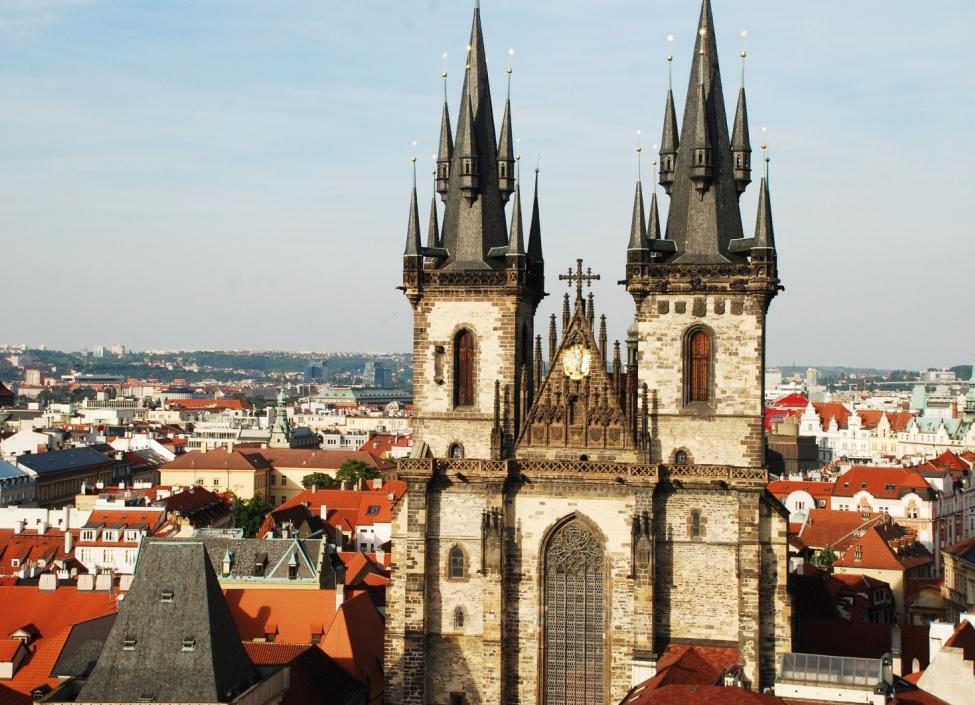 Kancelář na pronájem Praha 1 - 167m 0