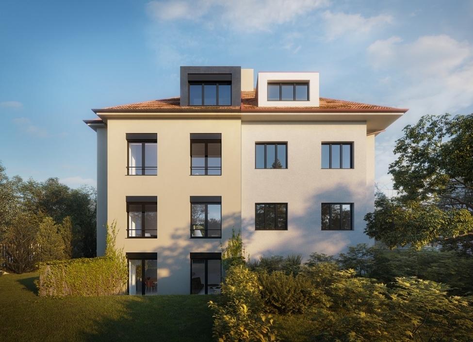 Rodinný dům na prodej na Praha 6 1