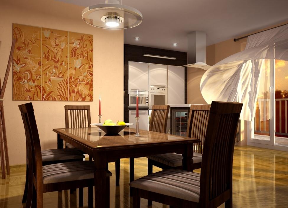 Luxury apartment Na Černém vrchu 262m 1