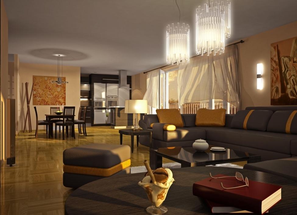 Luxusní byt Nikolajka 113m 0