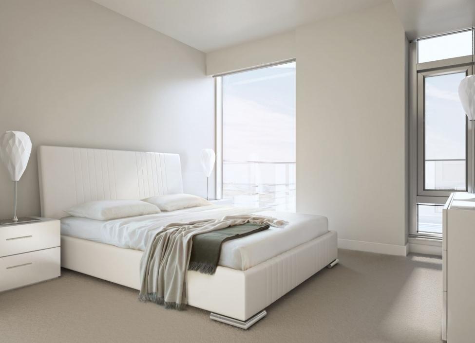 Luxusní byt s terasou Praha 102m 1