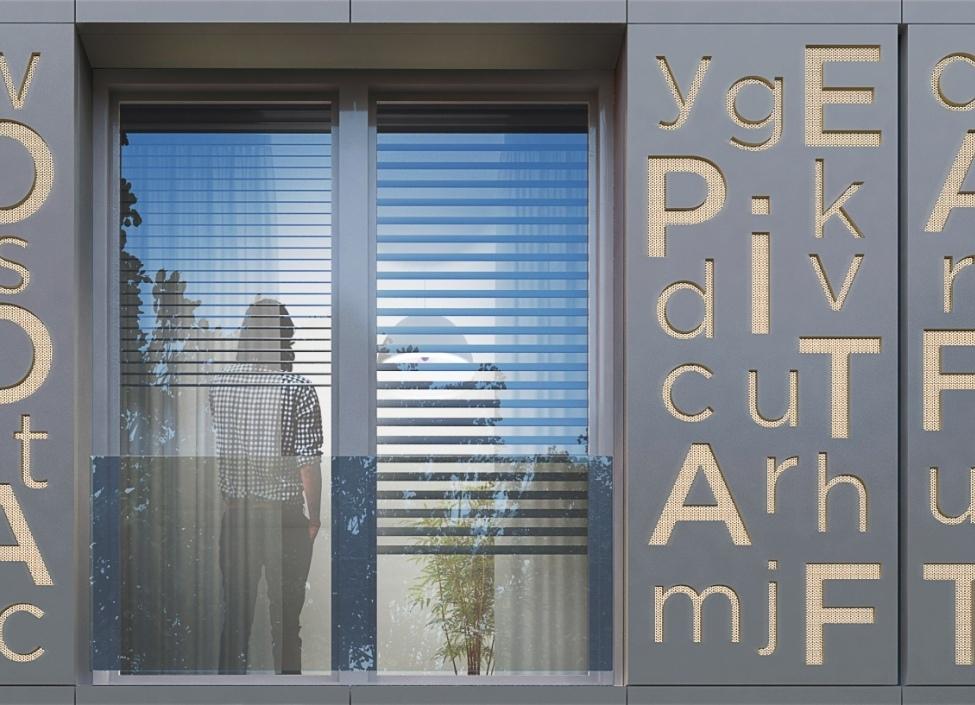 Luxusní byt Praha 5 - 32m 1