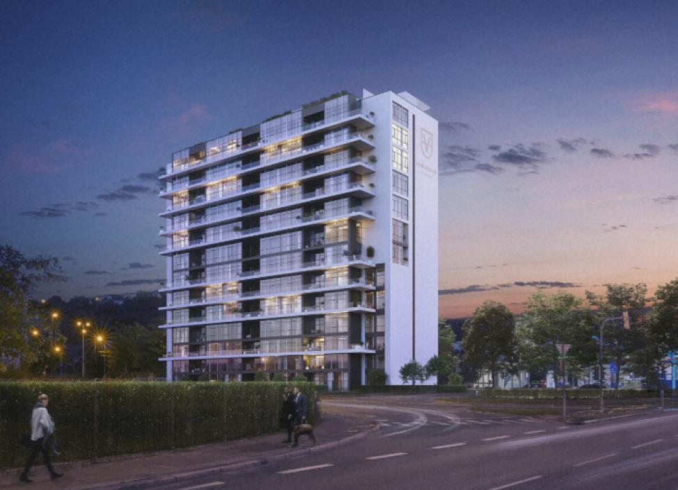 Luxusní loftový byt v Modřanech - 58m 0