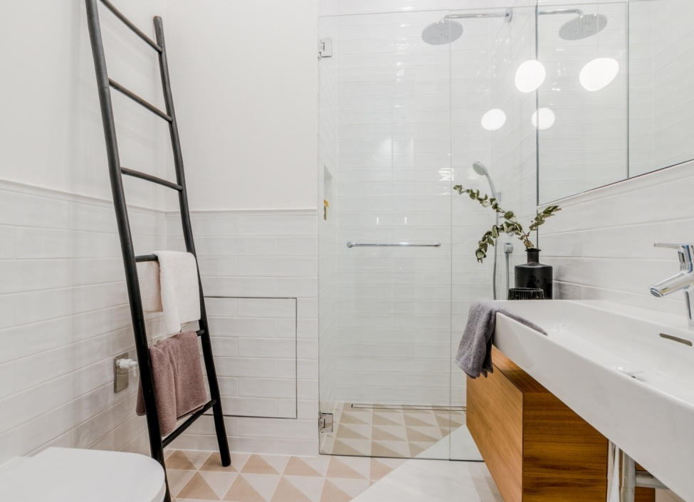 Luxusní byt na Praze 1 - 39m 0