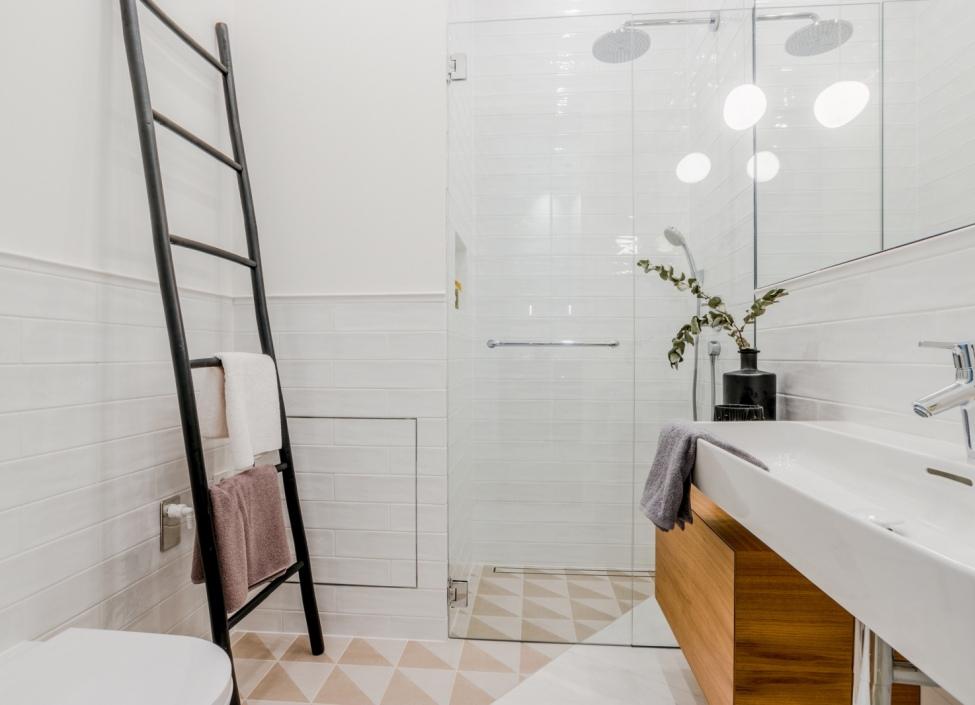Luxusní byt po rekonstrukci Praha 1 - 69m 0