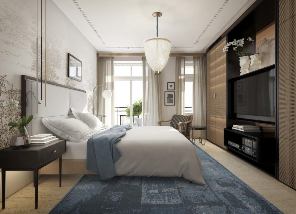Luxusní byt na prodej Praha 1 Josefov 1