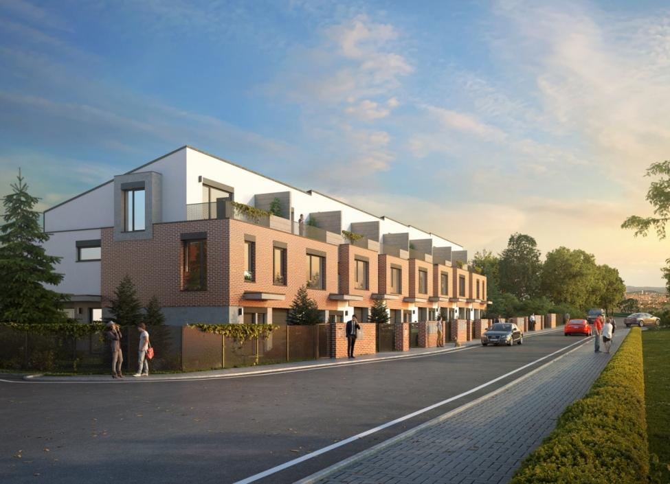 Prodej rodinného domu na Praze 5 - Jinonice - 204m 0