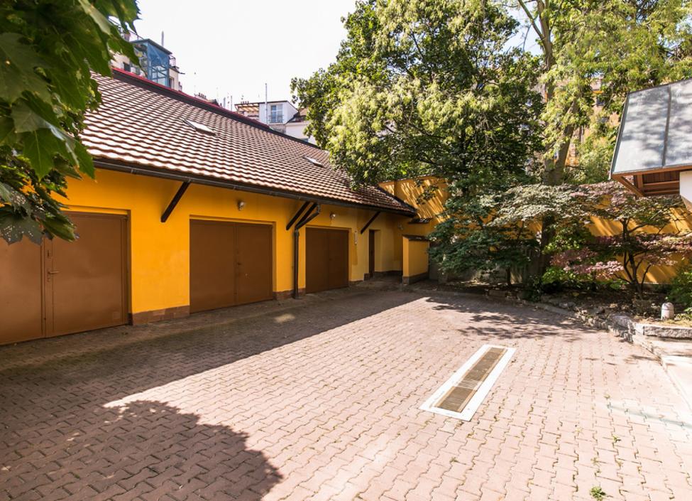Luxusní byt k prodeji Praha Vinohrady 159m 1