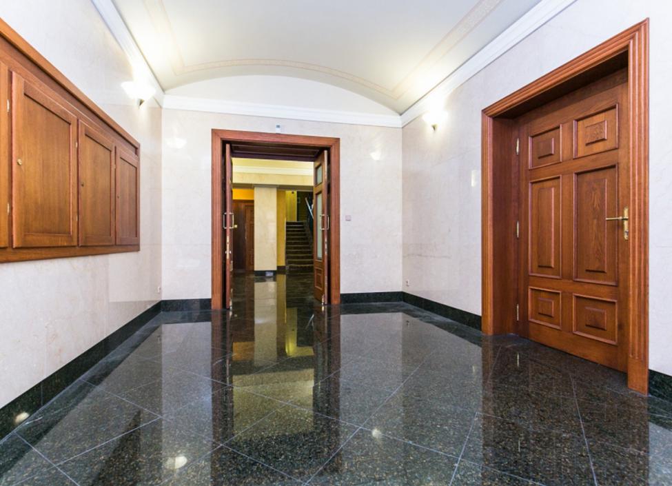 Luxusní kancelář k prodeji na Vinohradech 62m 0