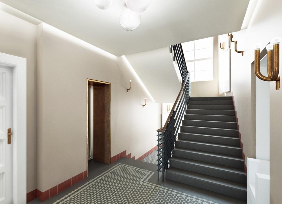 Luxury apartment for sale Prague 1-339m 0