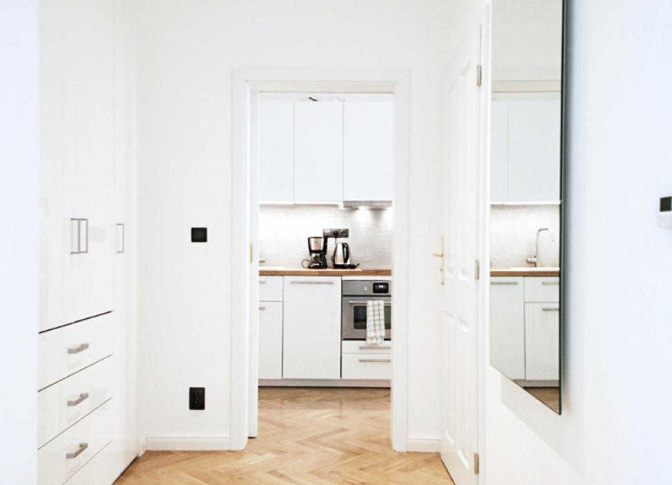 Luxusní mezonetový byt na prodej Praha 1 - 339m 0