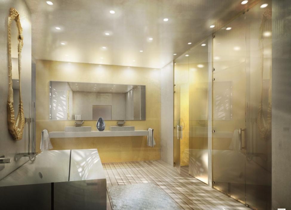 Luxusní byt Praha 1 - 185m 1