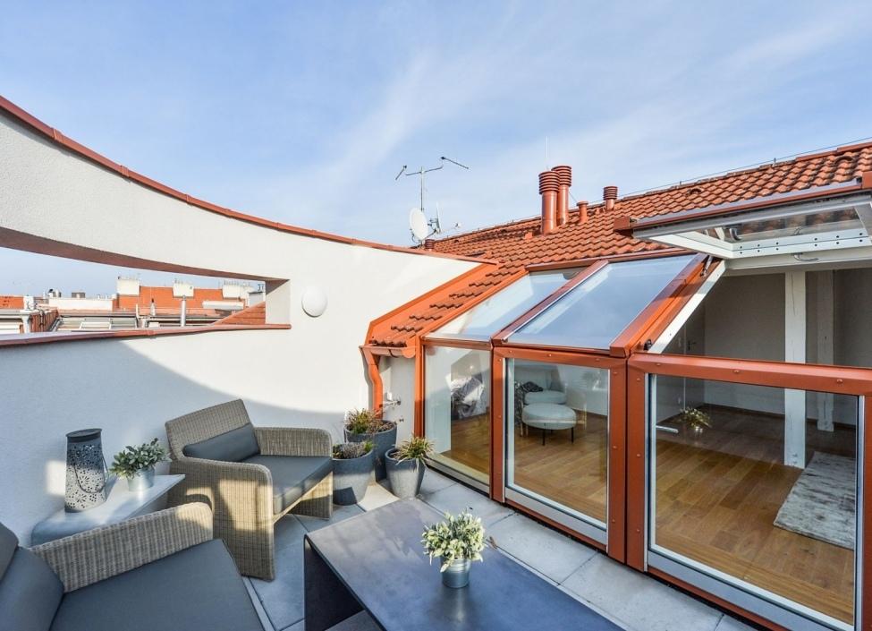 Prodej bytu Praha 6 - 131m 1