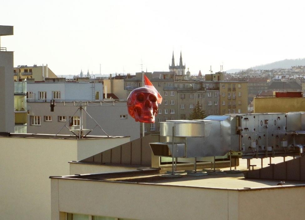 Byt Praha 7 76m 1