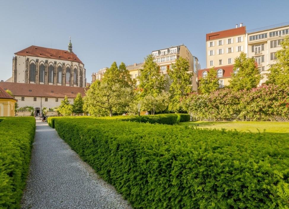 Luxusní byt Praha 1 - 152m 0