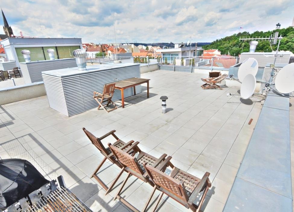 Квартира на продажу - Прага 3 - 162 м² 1