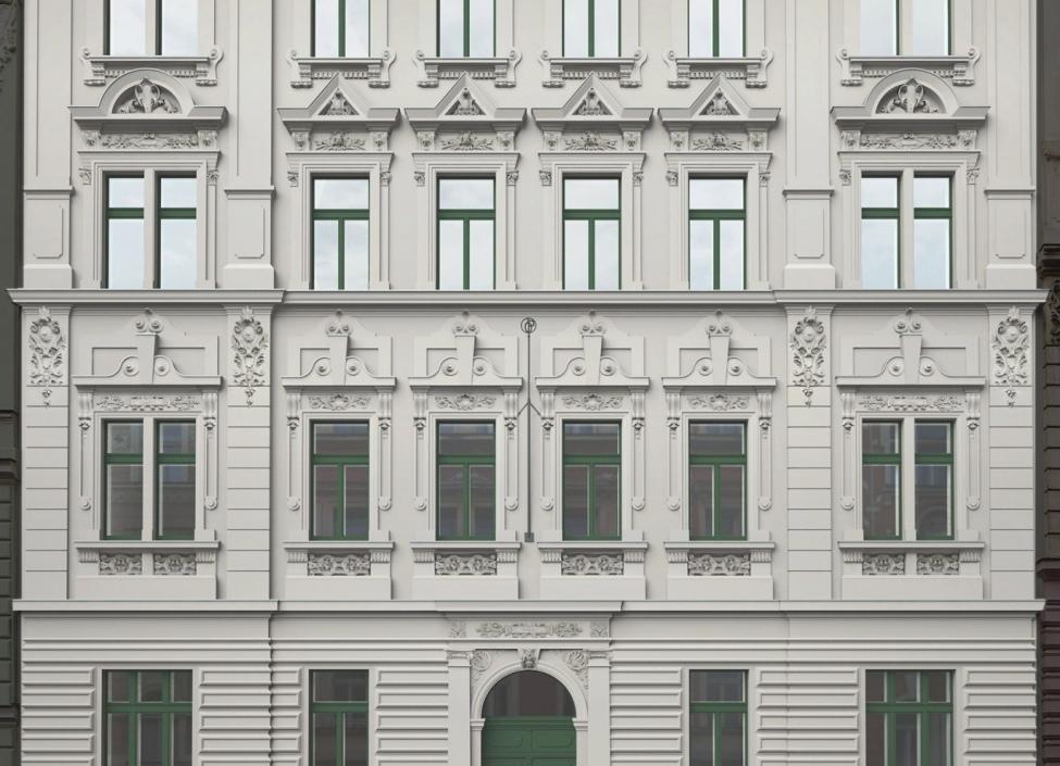 Luxusní byt na prodej Praha 3 0