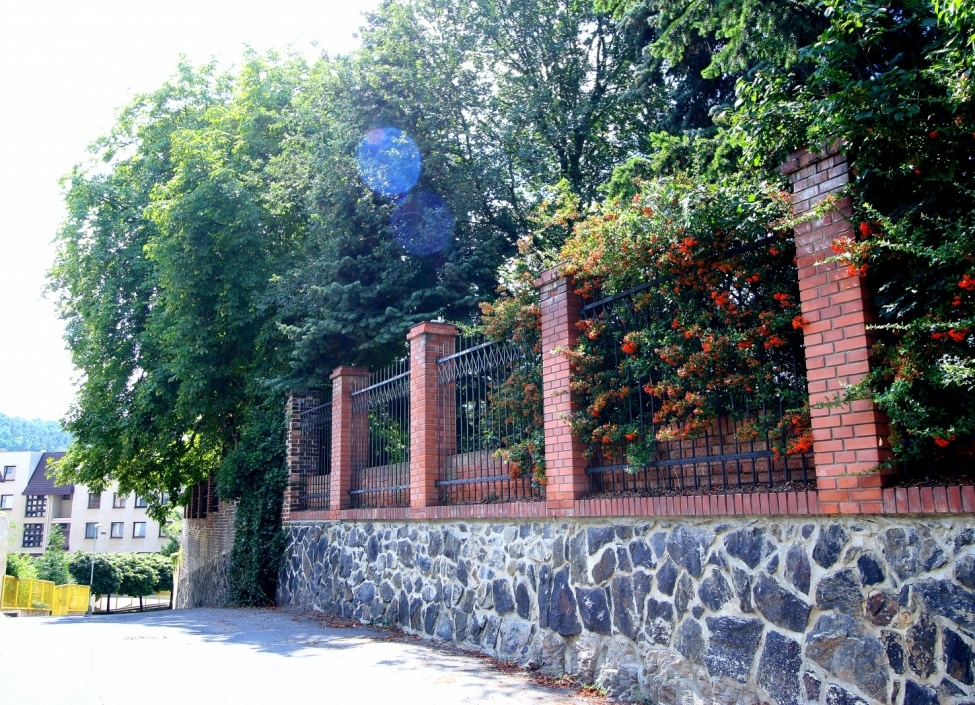 Luxusní duplex se zahradou, Praha 6, 208 m2 1