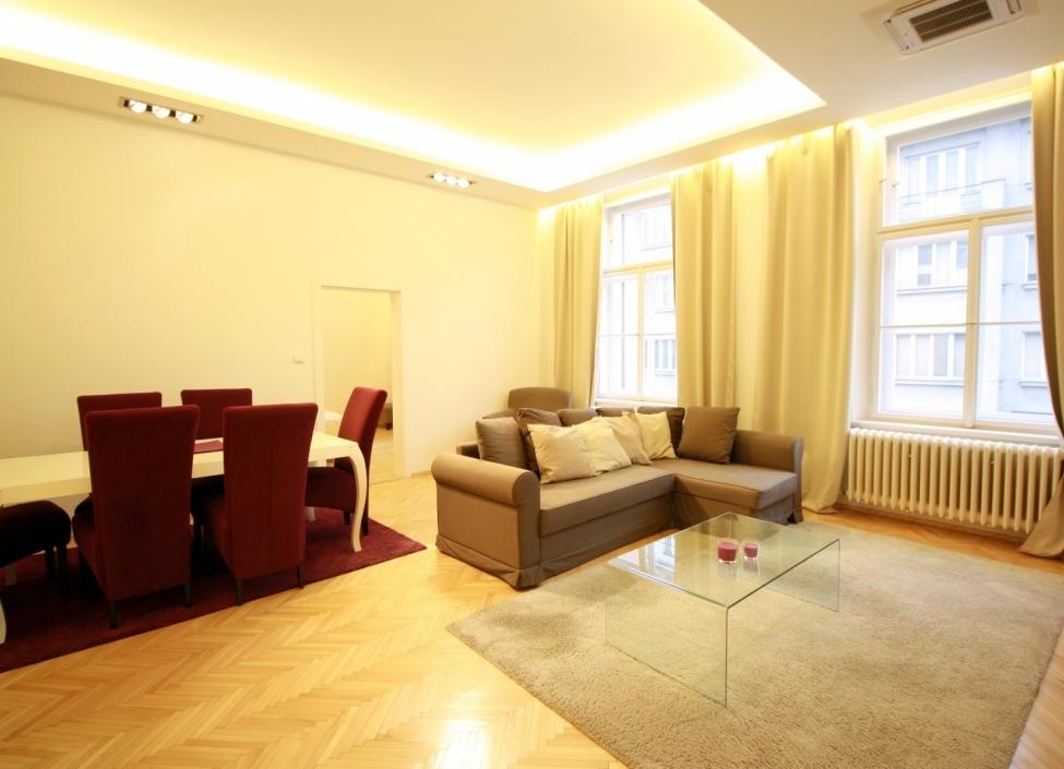 Byt na prodej Praha 1 - 123m 0
