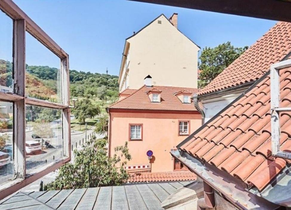 Dům na prodej Malá Strana Praha 1 0