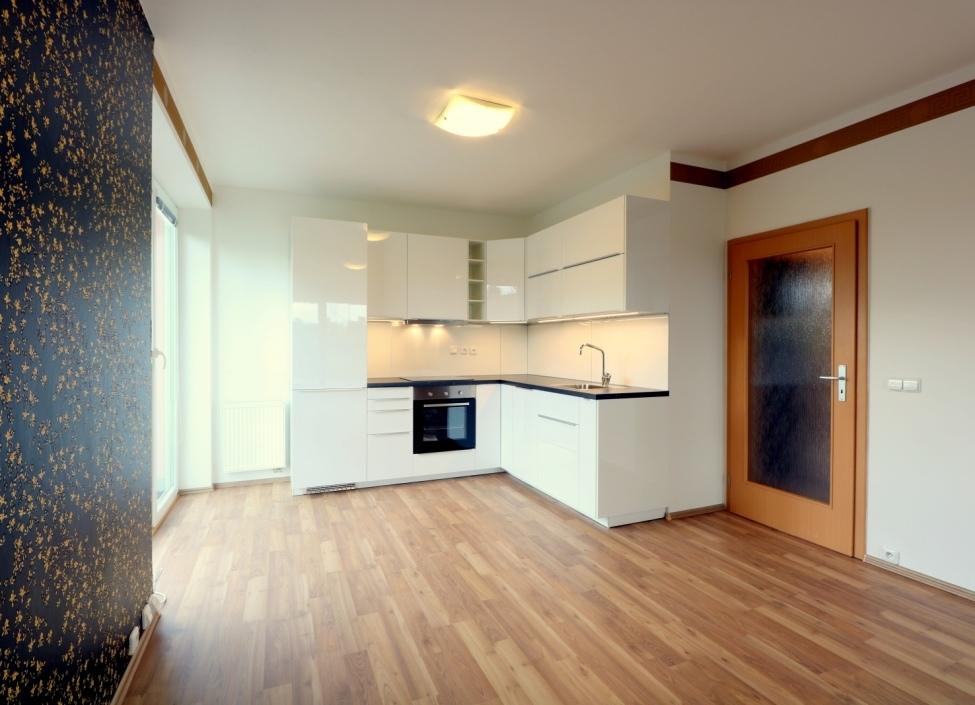 Luxusní byt na Praze 6 - 106m 1