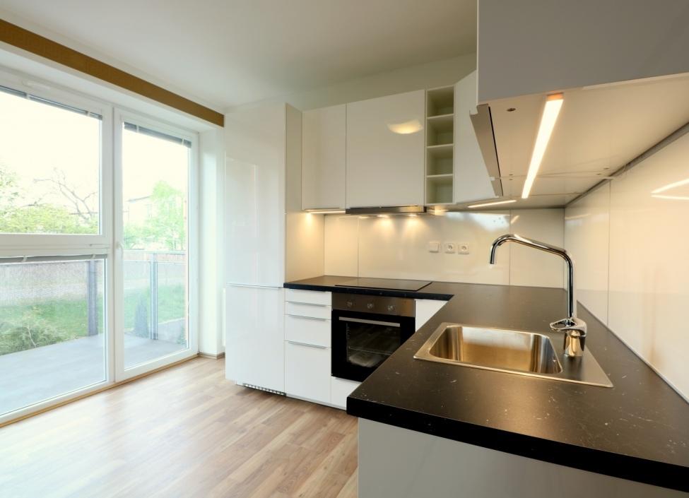 Luxusní byt na Praze 6 - 106m 0