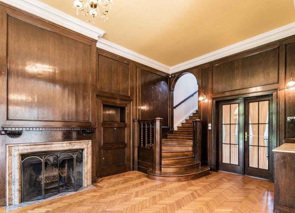 Luxusní kancelářské prostory na prodej 620 m2 - Praha 6 0
