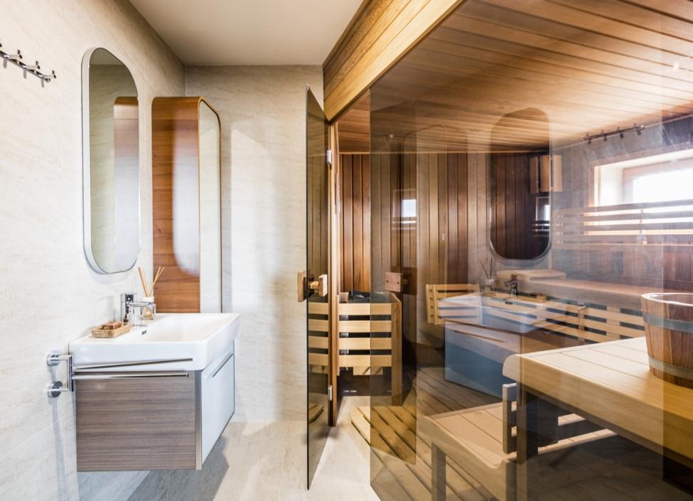 Luxusní penthouse se saunou a vířivkou na prodej Praha 4 1