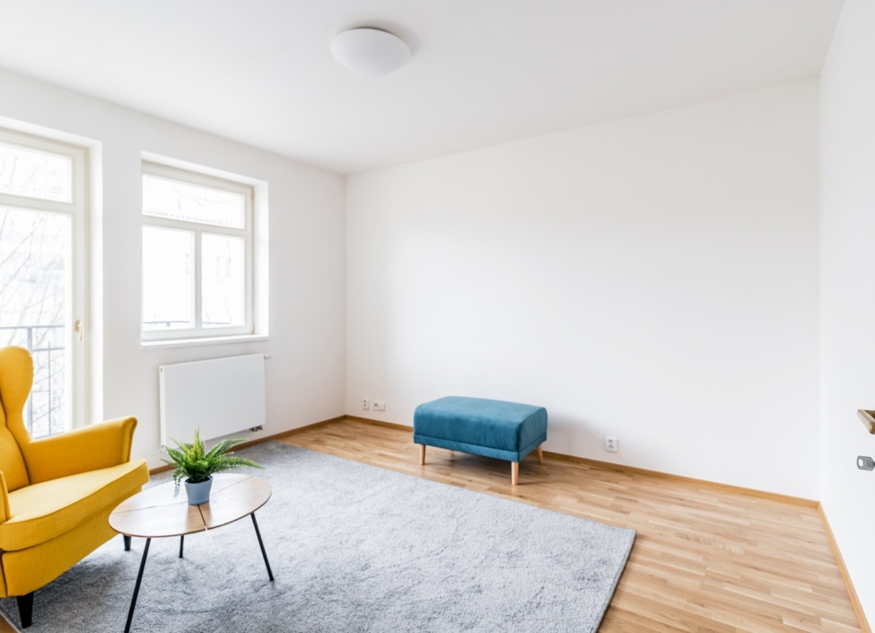 Luxusní byt na pronájem Praha 5-81m 0