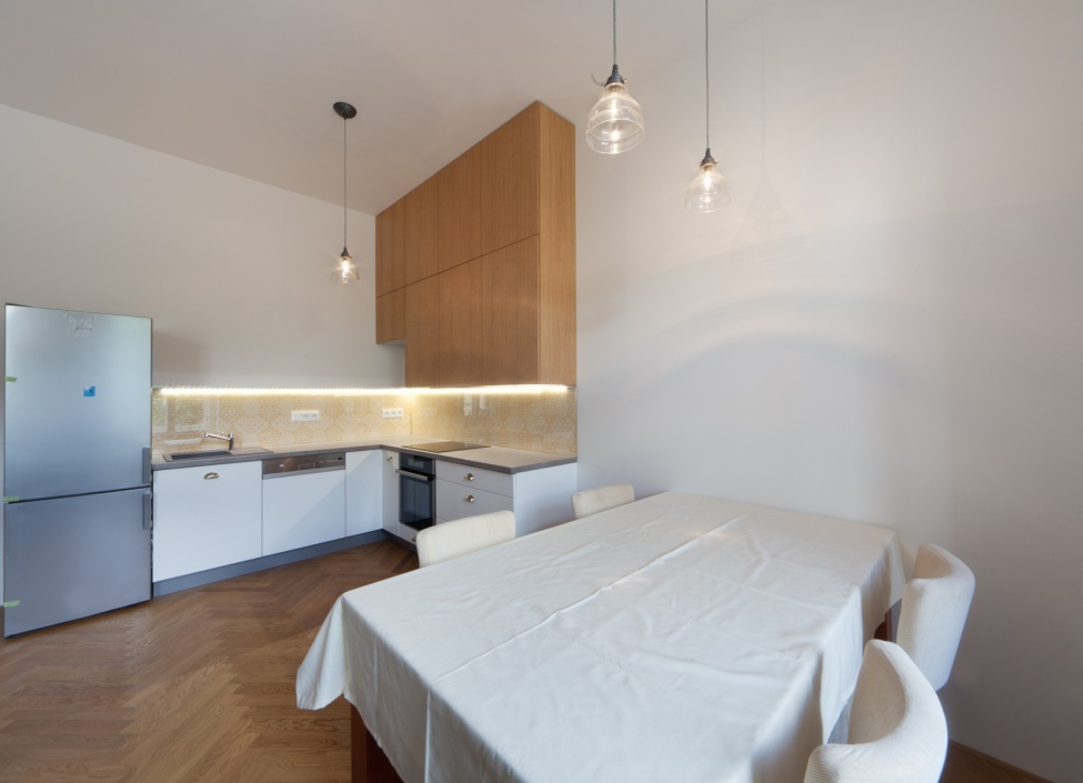 Luxusní byt Hradčany 75m 1