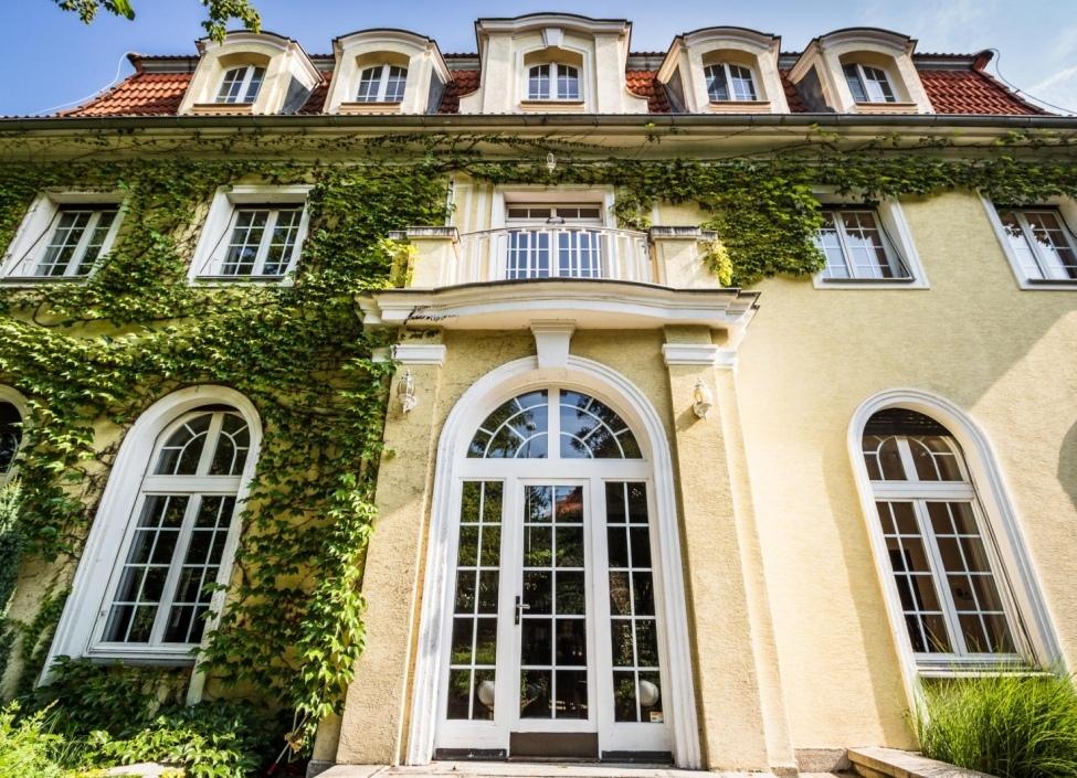 Luxusní vila na prodej 620 m2 - Praha 6 0
